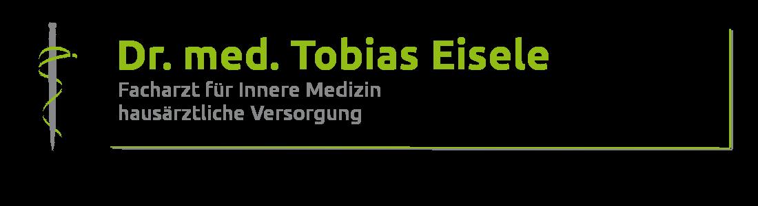 Dr. med. Tobias Eisele